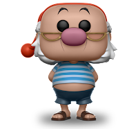 Funko Pop! Mr. Smee