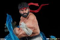 """Figuras: Imágenes y detalles de Battle Ryu de """"Street Fighter V"""" - Pop Culture Shock"""