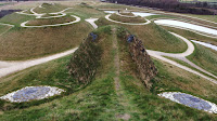 Northumberlandia Cramlington