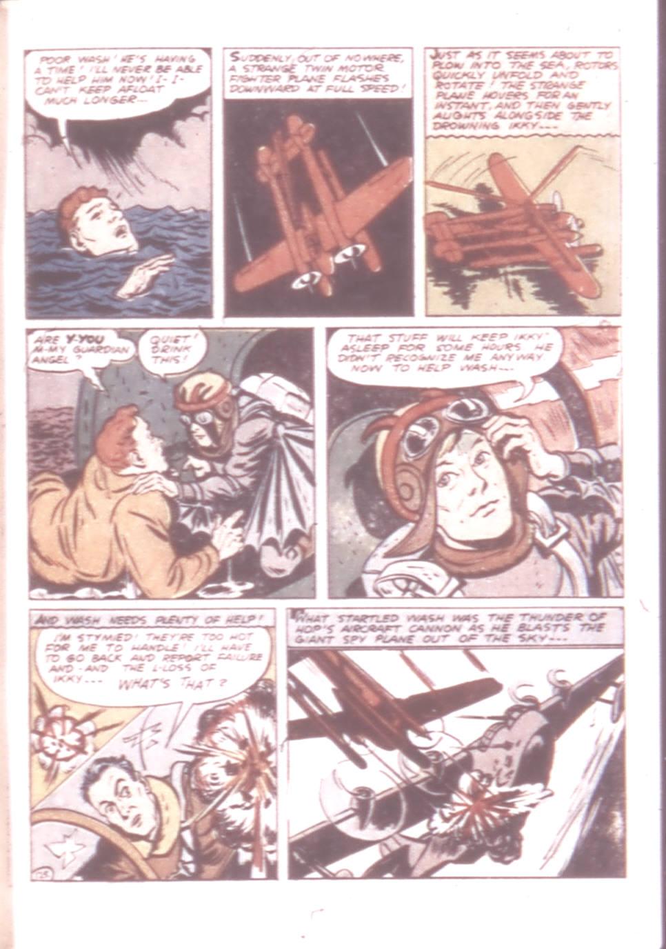 Read online All-American Comics (1939) comic -  Issue #25 - 27