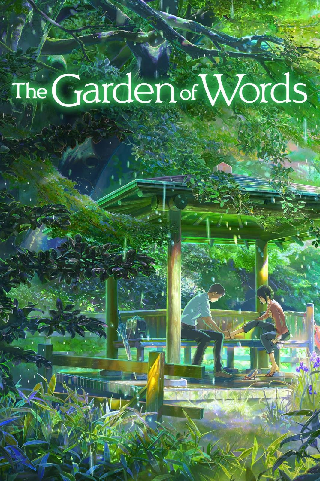 El jard n de las palabras mega ifd - Mega jardines de olarizu ...