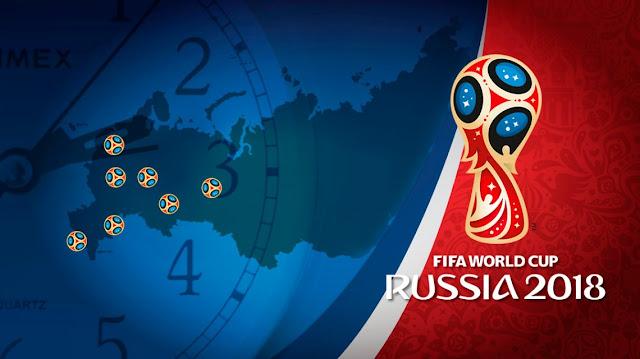 world cup 2018 pasukan kalah mati