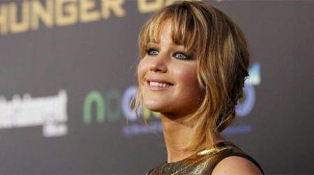 Filtran fotos de Jennifer Lawrence desnuda