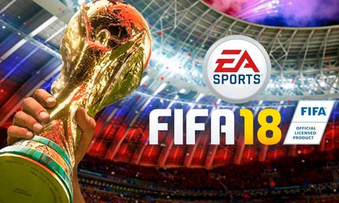 c501955d33 Jogo Fifa previu a eliminação do Brasil nas quartas de finais e França como  Campeão da Copa do Mundo 2018
