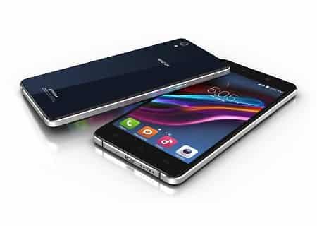 Walton Primo S4 Smartphone