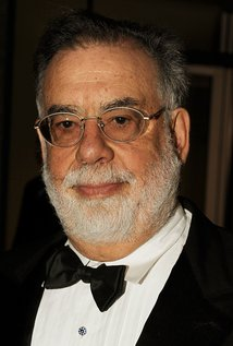Francis Ford Coppola. Director of The Rainmaker