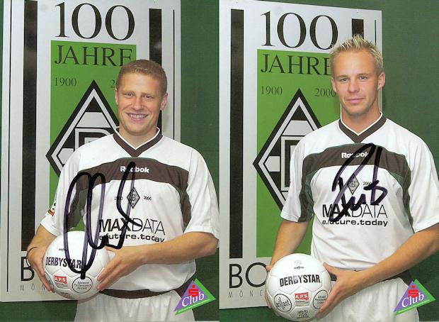 Panini 112 BL Fussball 2006//07 Fabio Junior VfL Bochum