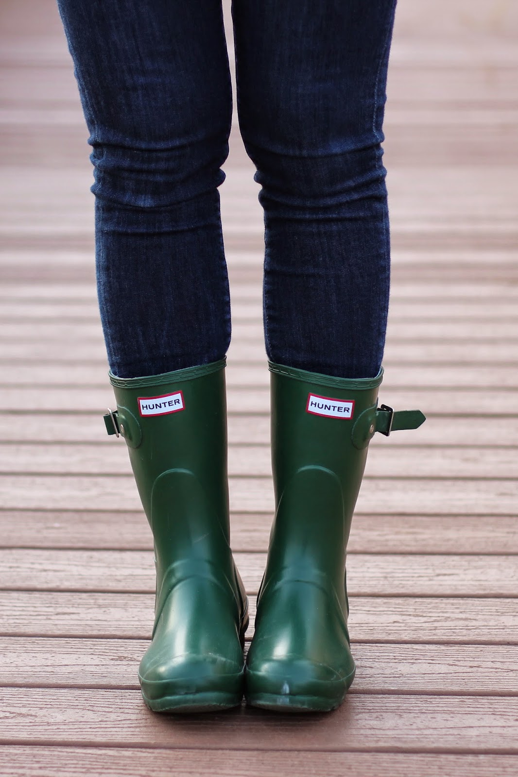 short hunter boots, short hunter wellies, hunter rain boots