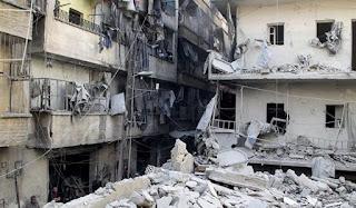 masacres contra civiles sirios