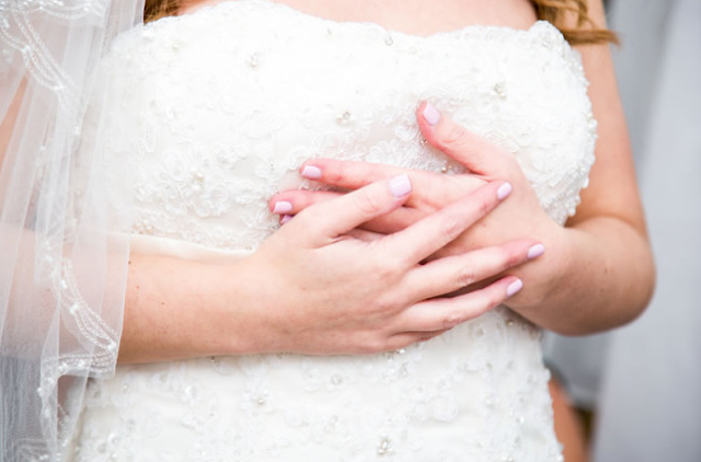 7 Things No One Tells You About Wedding Dress Shopping