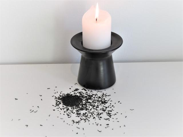 earl gray creamy irtotee kynttilä