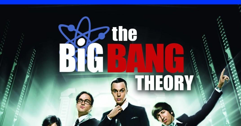 Wie Viele Staffeln Hat The Big Bang Theory