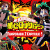 Boku No Hero Academia (Temporada 2 Capitulo 5) [720p] [Sub Español] [Zippyshare]