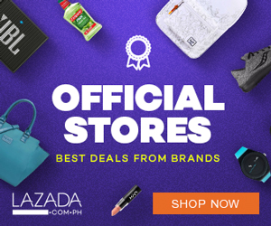 Lazada PH LazMall Sale