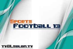 Live Stream Football TV 13 Free HD