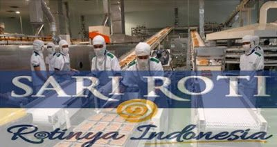 Lowongan Kerja PT. Nippon Indosari Corpindo (Sari Roti) Tbk, Jobs: HRGA, Shift Leader, Internal Audit Supervisor, Area Trade Manager, Etc.