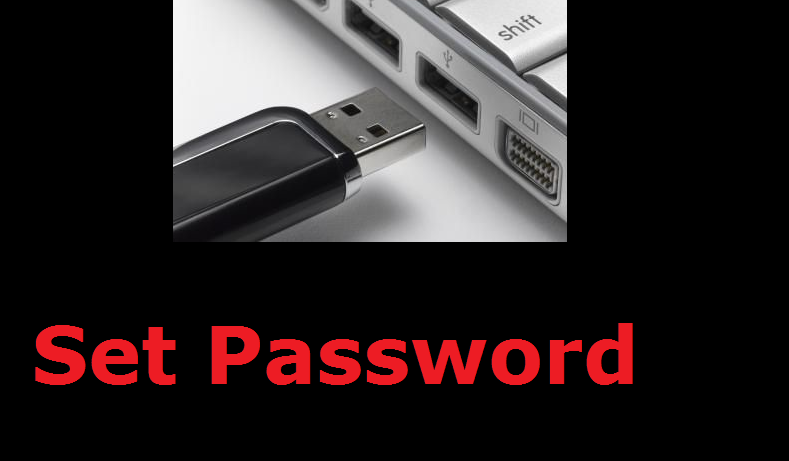 Apne USB Pendrive Me Password Kaise Lagaye aur data chori hone se bachaye