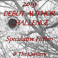 2019 Debut Author Challenge