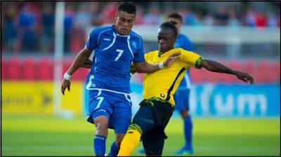 El Salvador empató con Jamaica en la primera fase de la Copa de Oro 2017