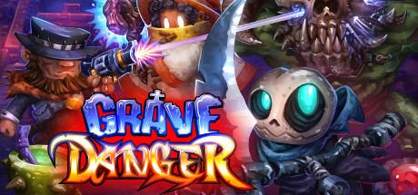 descargar Grave Danger pc full 1 link español mega