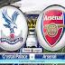 Agen Bola Terpercaya - Susunan Pemain Crystal Palace Vs Arsenal