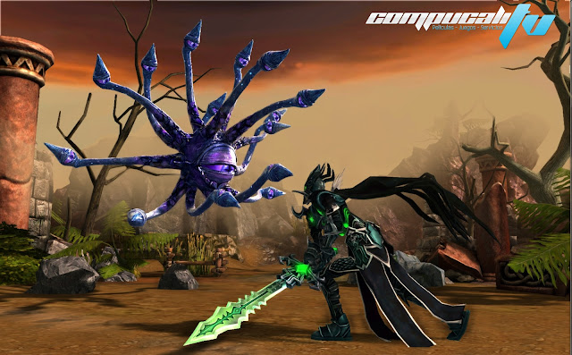 Might & Magic Heroes VI Las Sombras de la Oscuridad PC Full Español