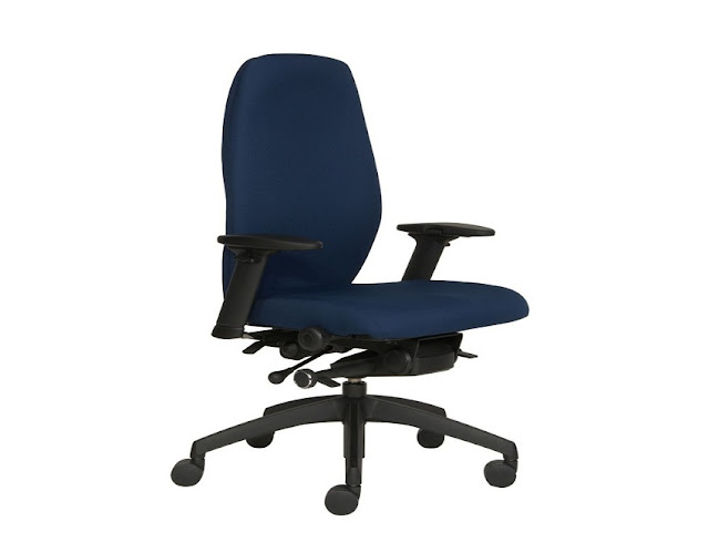 buying cheap ergonomic office chairs Pune for sale
