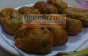 How to make Paneer Bread Roll Recipe