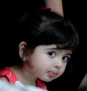 Awsome collection of Cute And Sweet Baby & Girl 9
