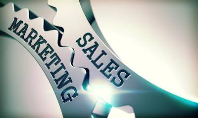 Pengertian & Perbedaan antara Pemasaran dan Penjualan