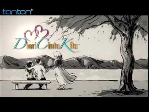 Kisah Poligami dan Kehidupan Indah Bermadu dalam Drama  Diari CInta Kita