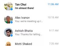 Cara Download Messenger Facebook Android Gratis
