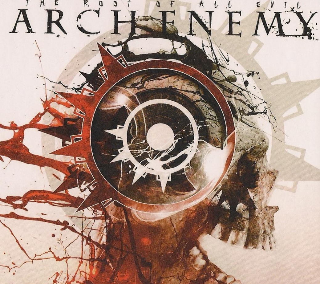 All About Music Arch Enemy Wallpaper