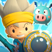 스낵월드 버서스  Snack World Versus Weak Enemy MOD APK