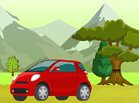 Play OnlineGamezWorld Car Esca…