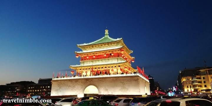 tips traveling china