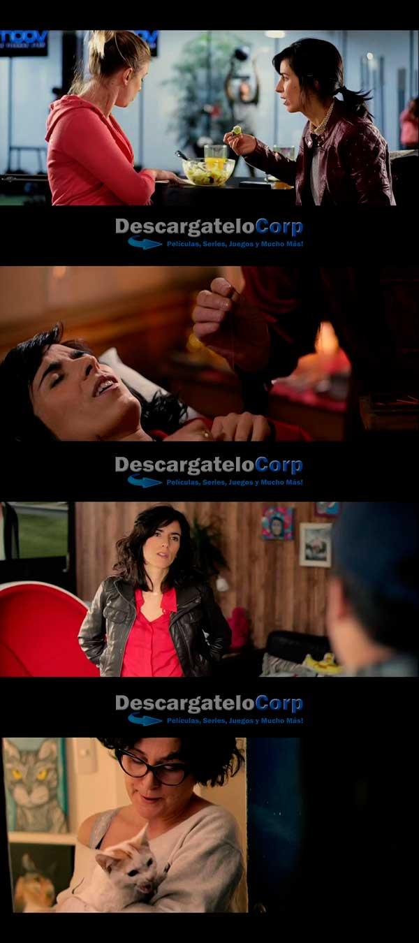 Sin filtro HD 720p Latino