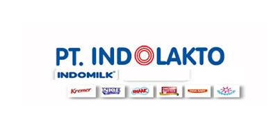 Lowongan Kerja Besar-Besaran PT Indolakto - Indofood CBP (INDOMILK) Tersedia 23 Posisi Rekrutmen Karyawan Baru Penerimaan Seluruh Indonesia
