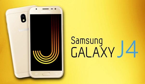 Spesifikasi Lengkap Dan Harga Samsung Galaxy J4