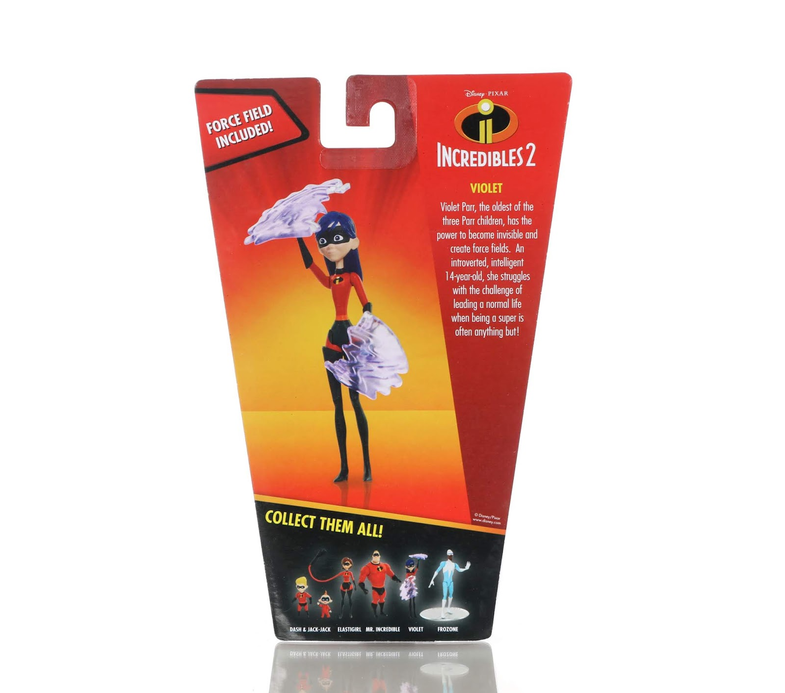 "Incredibles 2 Jakks Pacific 4"" Action Figure Collection Review"