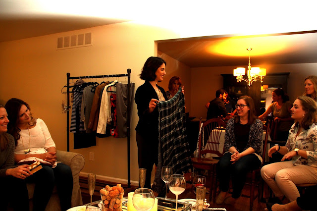 style party, image consultant, South Jersey