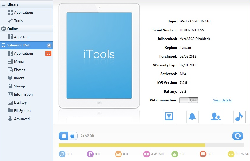 itool download for mac