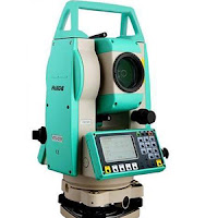 jual total station murah
