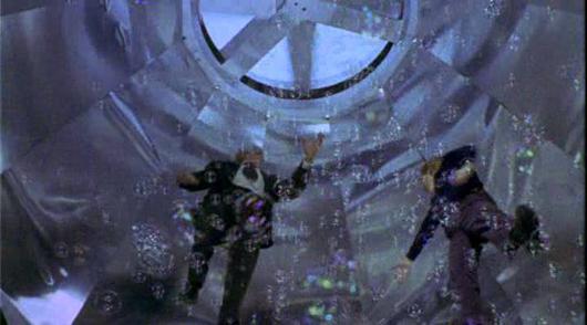 Willy Wonka, Un Mundo de Fantasía (1971)