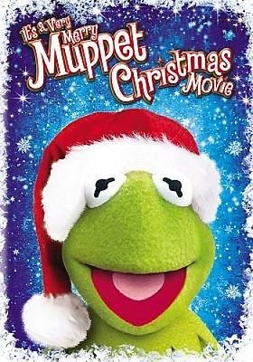 Muppet Stuff: It's a Very Merry Muppet Christmas Movie Re-Released!
