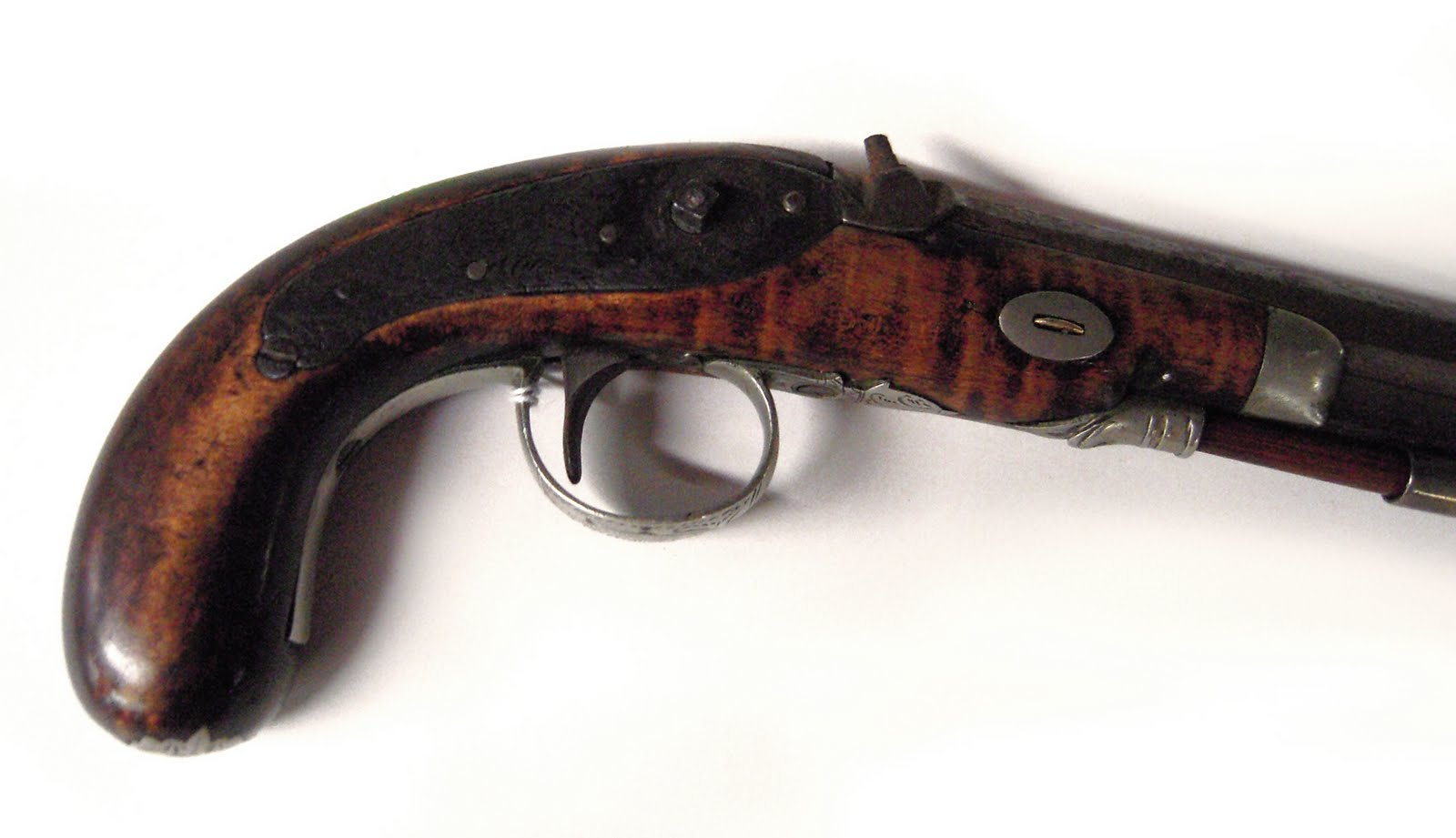 vintage revolver makers mark jpg 853x1280