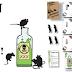 Poison Bottles Giveaway