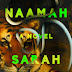 Interview with Sarah Blake, author of Naamah