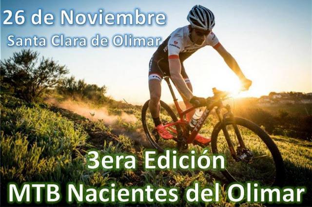 MTB - Nacientes del Olimar en Santa Clara De Olimar (Treinta y Tres, 26/nov/2017)