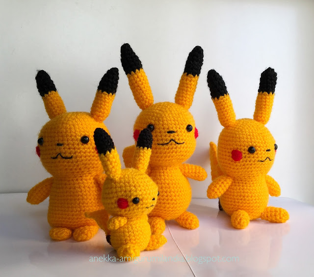pikachu home decor